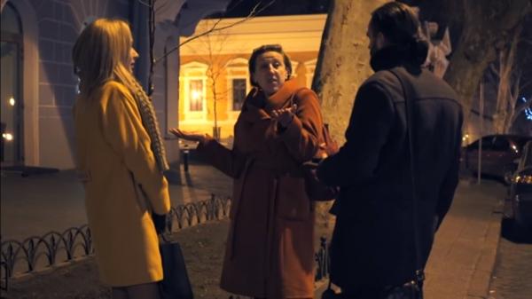 Антонина Яловая: «Наш следователь Юра Сухой все решит»
