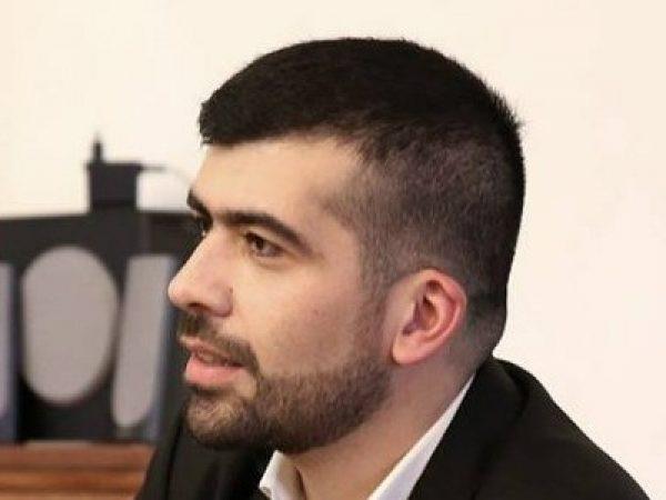 Гурген Оганесян про сектоборцев и боевые ячейки «Фекрис»