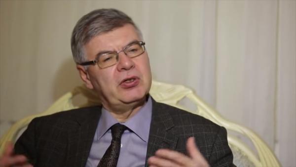 Иваненко С.И. о том, что Невеев напрасно вторгся в область религиоведения. Экспертиза деятельности