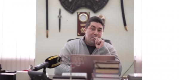 Интервью Мальцева, которого он так боится по мнению чудо журналиста Дмитрия Бакаева