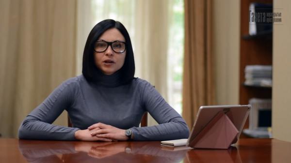 Официальное обращение адвоката Панченко