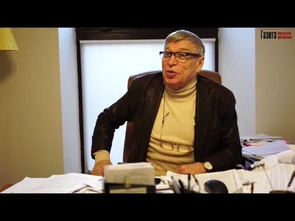 Профессор Битенский В.С. о психопатии, формах дискредитации и мещанстве