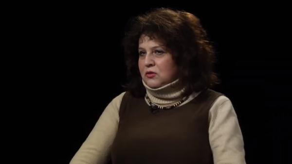 Профессор Элбакян Е.С. про деструктивные культы. Анонс