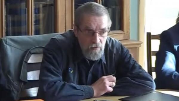 Экспертиза деятельности А. Невеева. Ситников М. Анонс
