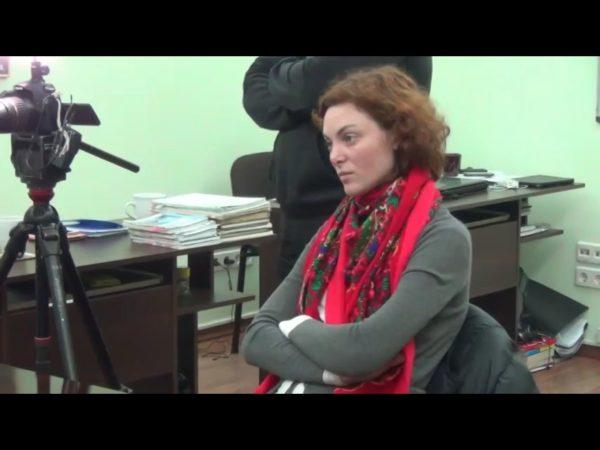 Экспертиза работы одесского журналиста Марии Ковалевой. Часть 1
