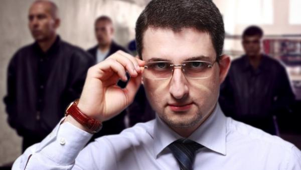 Юрий Абрамов об антикультовой деятельности Александра Невеева