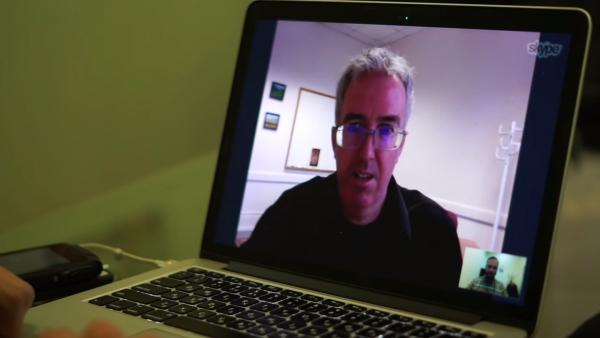 Jonathan Mahoney tells about Dvorkin's and FECRIS' propaganda and disinformation