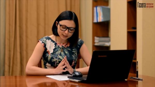 Адвокат Панченко О.В. о статье 282 УК РФ