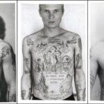 О татуировках и клеймении